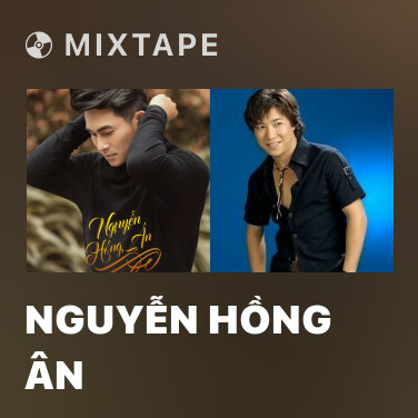 Mixtape Nguyễn Hồng Ân - Various Artists