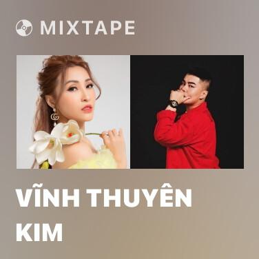 Mixtape Vĩnh Thuyên Kim - Various Artists