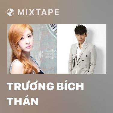 Radio Trương Bích Thần - Various Artists