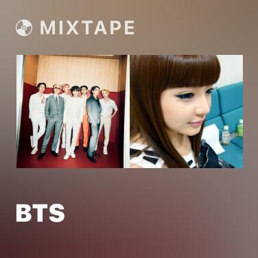 Mixtape BTS - Various Artists