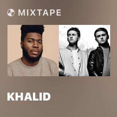 Radio Khalid - Various Artists