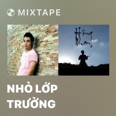 Mixtape Nhỏ Lớp Trưởng - Various Artists