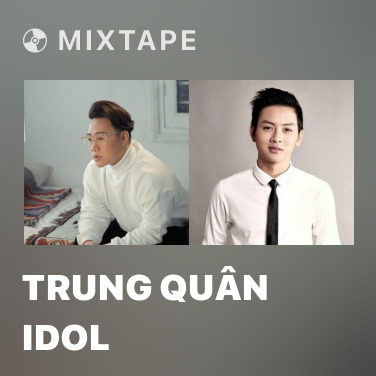 Radio Trung Quân Idol - Various Artists
