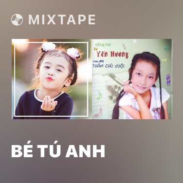 Radio Bé Tú Anh - Various Artists