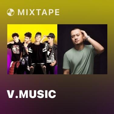 Radio V.Music - Various Artists