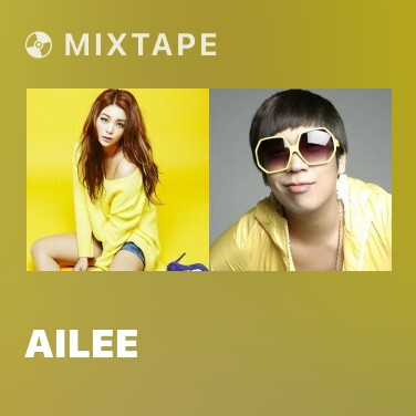 Radio Ailee - Various Artists