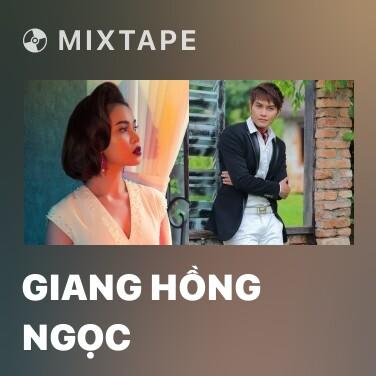 Radio Giang Hồng Ngọc - Various Artists