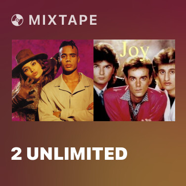 Mixtape 2 Unlimited - Various Artists
