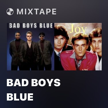 Mixtape Bad Boys Blue
