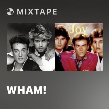 Radio Wham! - Various Artists