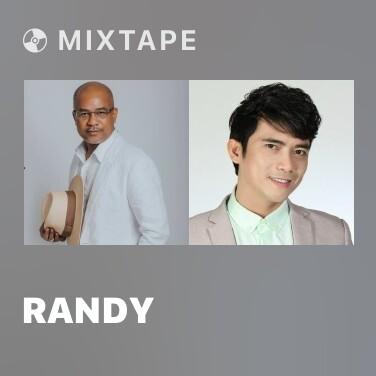 Mixtape Randy - Various Artists