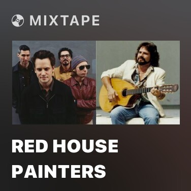 Mixtape Red House Painters - Various Artists