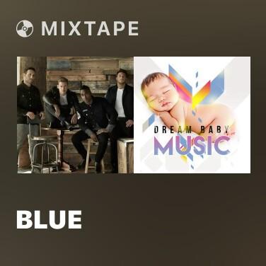 Mixtape Blue - Various Artists