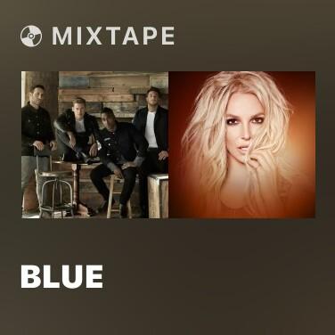 Mixtape Blue