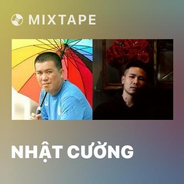 Mixtape Nhật Cường - Various Artists