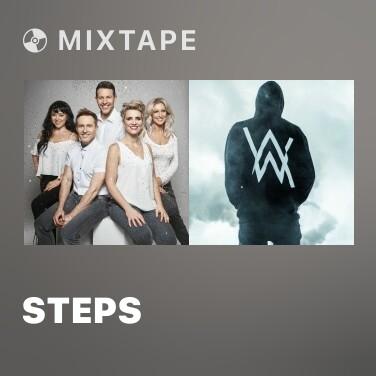 Radio Steps - Various Artists