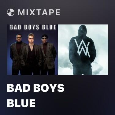 Mixtape Bad Boys Blue - Various Artists