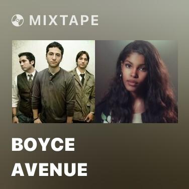 Mixtape Boyce Avenue - Various Artists