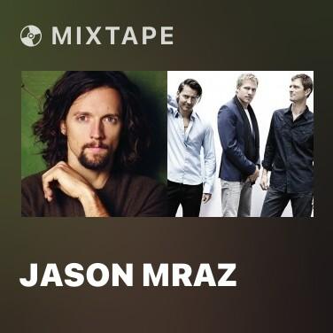 Mixtape Jason Mraz - Various Artists