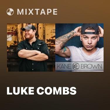 Radio Luke Combs - Various Artists