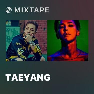 Mixtape TAEYANG - Various Artists