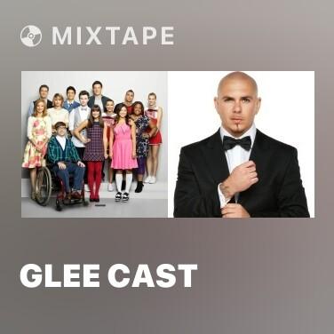 Mixtape Glee Cast - Various Artists