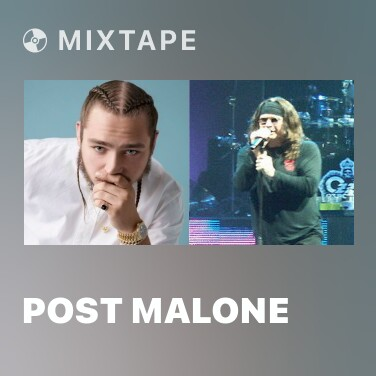 Radio Post Malone - Various Artists