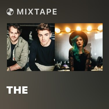 Mixtape The Chainsmokers - Various Artists