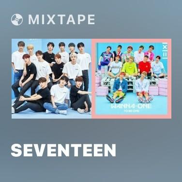 Mixtape SEVENTEEN - Various Artists