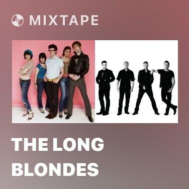 Mixtape The Long Blondes - Various Artists