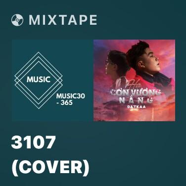 Mixtape 3107 (Cover) - Various Artists