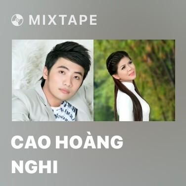 Radio Cao Hoàng Nghi - Various Artists