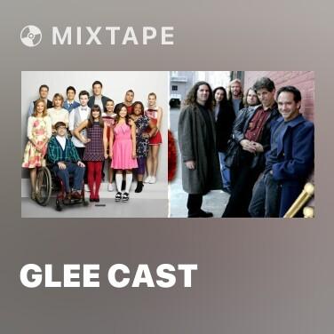 Mixtape Glee Cast