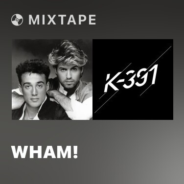 Mixtape Wham! - Various Artists
