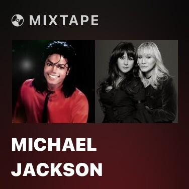 Mixtape Michael Jackson - Various Artists