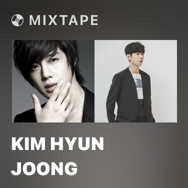 Radio Kim Hyun Joong