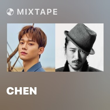 Radio CHEN - Various Artists