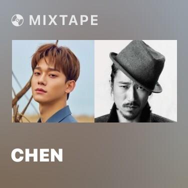 Radio CHEN - Various Artists