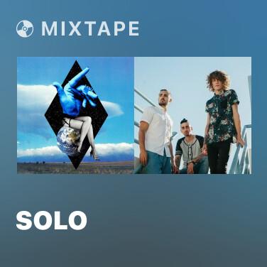 Mixtape Solo - Various Artists
