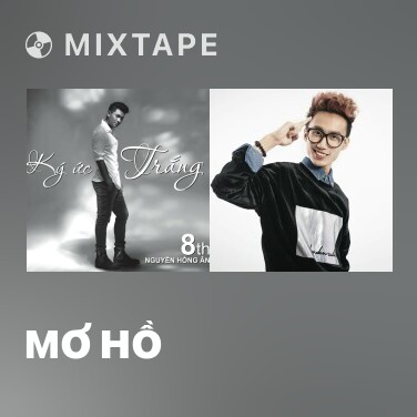 Radio Mơ Hồ - Various Artists