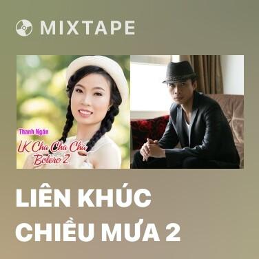 Radio Liên Khúc Chiều Mưa 2 - Various Artists