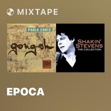 Mixtape Epoca - Various Artists