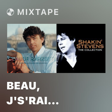 Mixtape Beau, j's'rai jamais beau - Various Artists