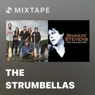 Mixtape The Strumbellas - Various Artists