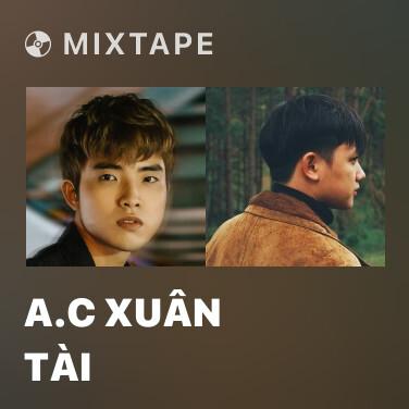 Radio A.C Xuân Tài - Various Artists