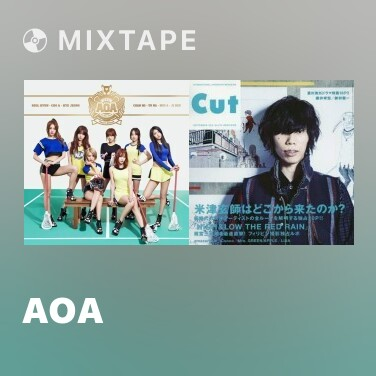 Mixtape AOA - Various Artists