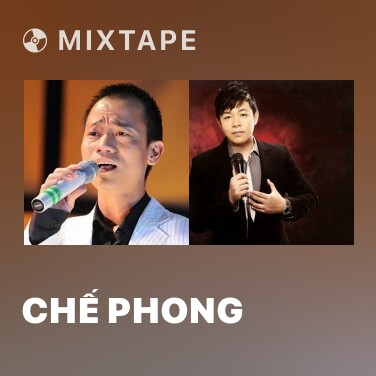 Radio Chế Phong - Various Artists