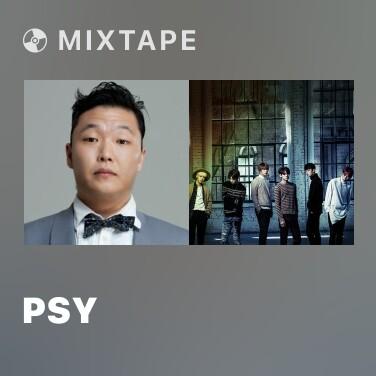 Radio PSY - Various Artists