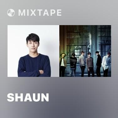 Radio Shaun