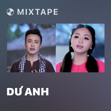 Radio Dư Anh - Various Artists